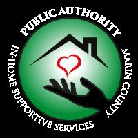 IHSS PA Marin logo