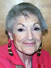 Governing board ihss pa marin for Cynthia marin