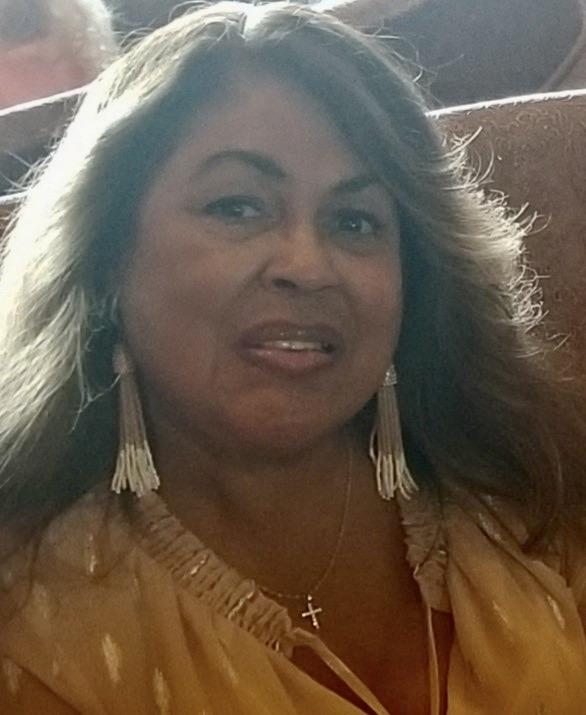 Maria Estel Garcia