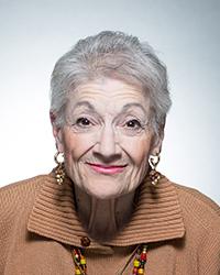 Cynthia Siroky